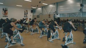 sportschool groeplessen heiloo