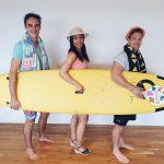 strak naar het strand fitness heiloo