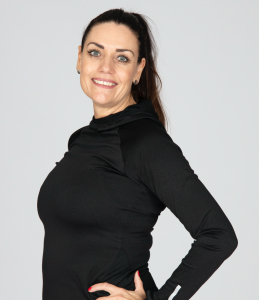 Rachel Heiloo sporten fitness
