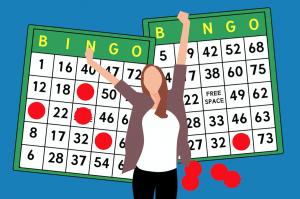 bingo dorssports heiloo sporten