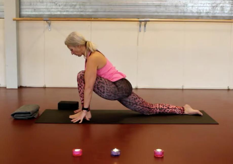 yoga heiloo corona